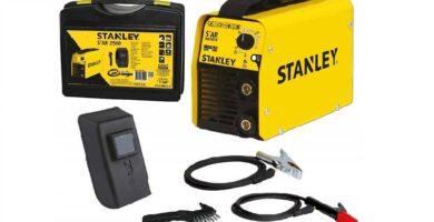 stanley star 2500 online