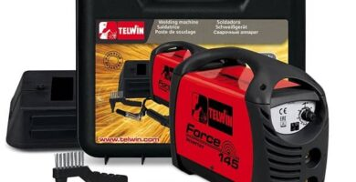 telwin force 145 mejor descuento